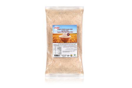 קמח מצות מקמח כוסמין אורגני - מצות אביב