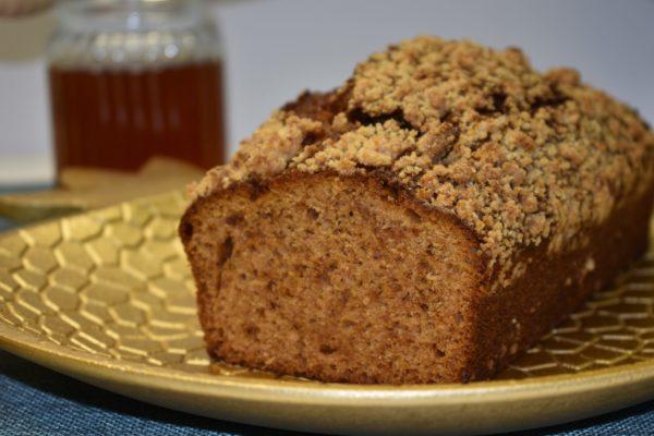 ביגה עוגת דבש ללא גלוטן לראש השנה צילום יחצ ביגה (1)