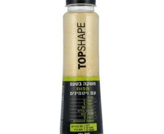 TOPSHARE משקה ויטמינים מחיר ליח' 8.9 שח צילום גאיה פלד (3)